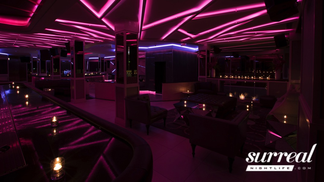 shay nightclub