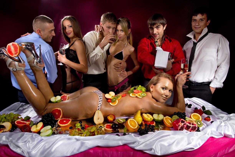 Русские девушки секс вечеринки, Русская секс вечеринка - подборка порно видео 28 фотография