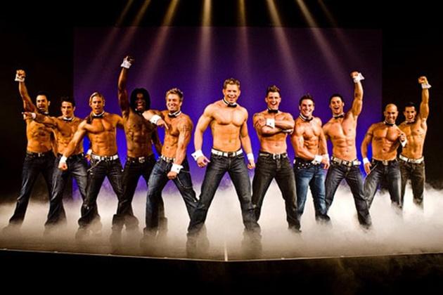 Chippendales Strip Club