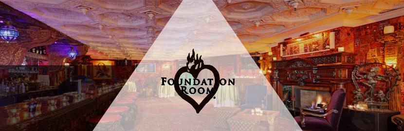 Foundation Room Nightclub Bottle Service   Surreal