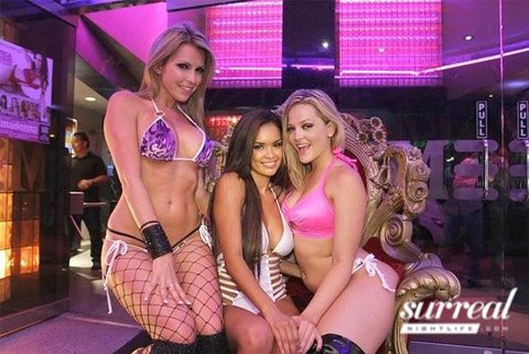 D 233 J 224 Vu Showgirls Surreal Nightlife Amp Bottle Service Las